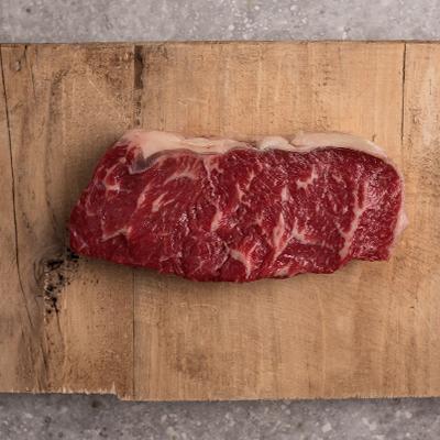 sirloin beef
